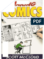 Scott McCloud - Making Comics