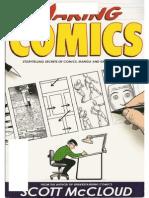Scott McCloud - Making Comics