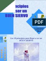 Buen Siervo SV