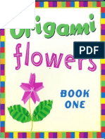Flowers Book One