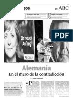D050911 Domingos Elecciones 2005