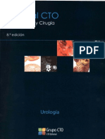 Manual CTO 8ed Urologia