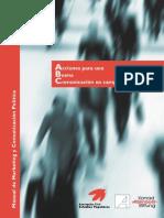 Konrad Adenauer Manual de Comunicacion Politica PDF