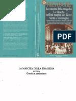 Nietzsche - 1872, La Nascita Della Tragedia, Colli, Montinari