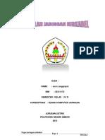 Tugas Makalah Jaringan Nirkabel Yg Pertama Pke Cttn Kq (Suci.r.a)
