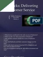 Starbucks CRM case solution
