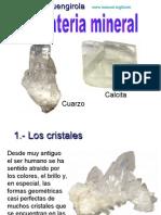 26531516 La Materia Mineral