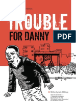 Trouble for Danny
