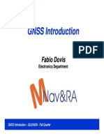 1) GNSS Intro 2006 Definitions