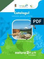Catalog Infonatura2000