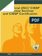 c is Spc Bk Review Seminar 2007