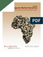 African Legume Market Dynamics Report