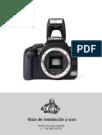 Guia 400plus ES