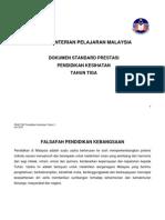 Draf Dsp Pk Tahun 3 - Jun 2012