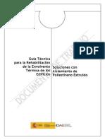 GUIA TECNICA XPS Poliestireno Extruido v03