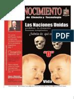 Revista Conocimiento 1