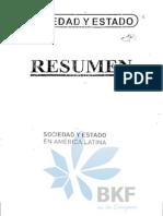 1.Sociedad y Estado en America Latina