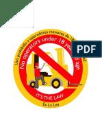 Department of Labor