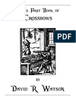 Crossbow Manual