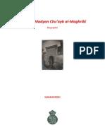 Abu Madyan Chuaib
