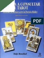 Aprenda a Consultar El Tarot - Tarot Raider