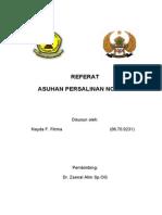 REFERAT Cover Apn