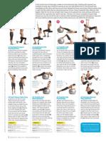 Hot Body Workout