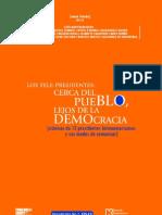 lostelepresidentes