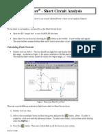 Short-circuit Analysis Easypower