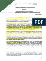 Disertacion Juan Artola