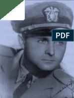 Paul Twitchell U.S. Naval Reserve War Service 1942-1945