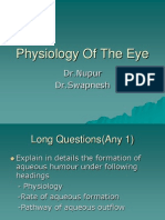 Physiology of the Eye (11.1.08)