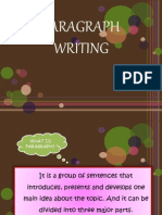 PARAGRAPH WRITING.pptx