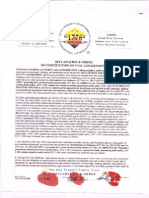 DECLARATION E ORDER CONSTITUTION OF CVAC GOVERNMENT - DOC # 2012128324
