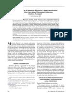 Pathophysiology of Metabolic Alkalosis