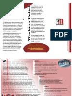 The Partido ng Manggagawa (Workers' Party) Fact Sheet