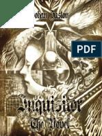 Inquisitor - Johan Justoň