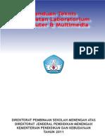Buku Perawatan Alat Lab Komputer