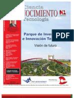 Revista Conocimiento 31