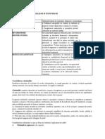 CONTABILITATEA CHELTUIELILOR ŞI VENITURILOR(1)