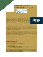 50 DICAS PARA PROFESSORES COMEÇAREM BEM O ANO LETIVO