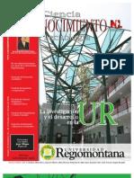 Revista Conocimiento 35
