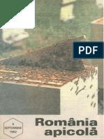 Romania Apicola 1992 Nr.9 Septembrie