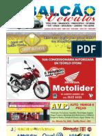 Jornal Balcão Veículos - Ano I - Edição 02