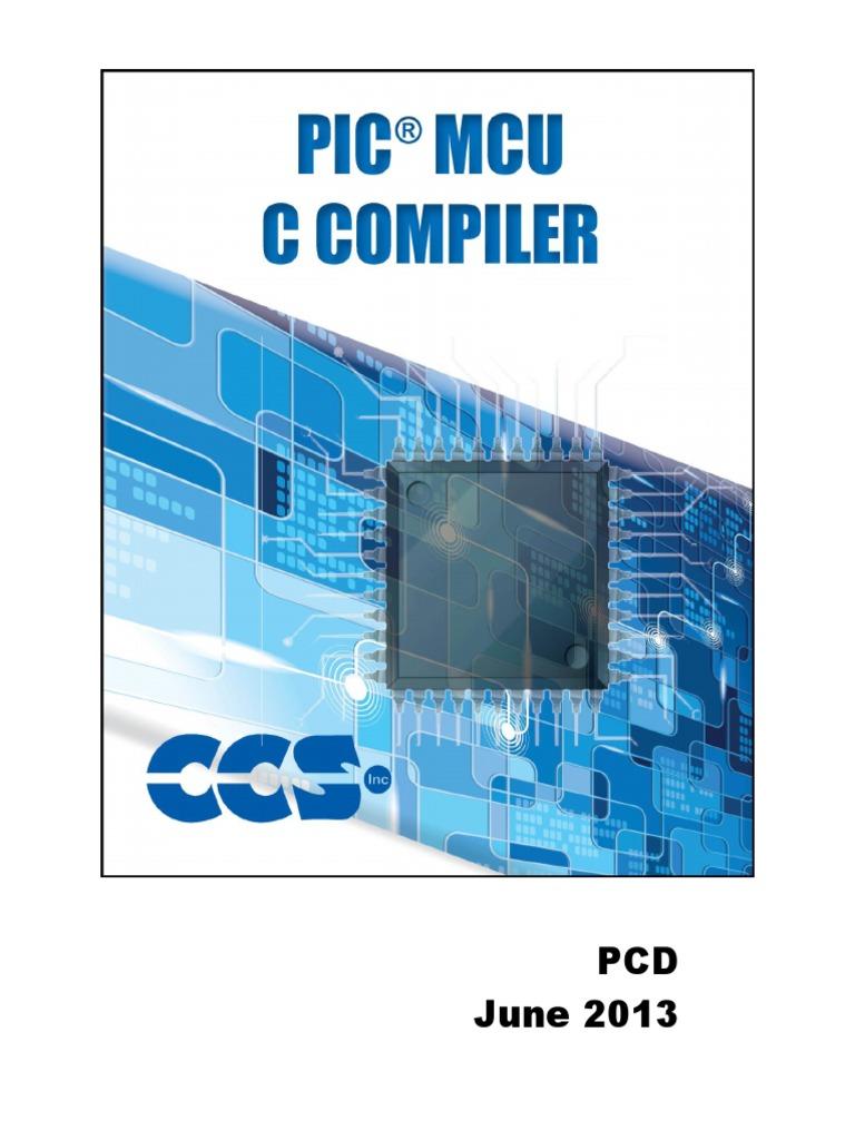 P Cd Reference Manual Parameter Computer Programming Pic12f675 Pin Pong