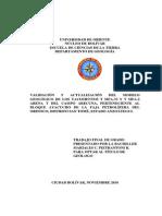 107-Tesis-Validacion y Actualizacion Del Modelo Geologico de Los Yacimientos T MFA-33 y T MFA-2 (1)