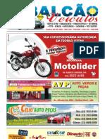 Jornal Balcão Veículos - Ano I - Edição 03