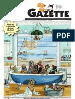 Pet Gazette April 2009