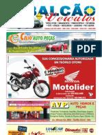 Jornal Balcão Veículos - Ano I - Edição 04