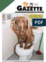 Pet Gazette March 2009